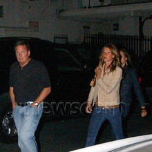 Leo Dicaprio And Gisele An Upset Couple
