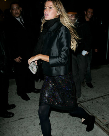 02-02 Mario Testino Party at Milk Studios - February 2 2006