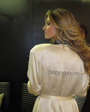 05-13 Backstage at the Gisele Bundchen Brazilian Intimates by HOPE runway show