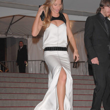 """Poiret: King of Fashion"" Costume Institute Gala at The Metropolitan Museum of Art  - Departures"