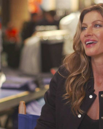 11-03 Gisele Bundchen Shares Diet and Fitness Secrets  E! Live from the Red Carpet November 3 2