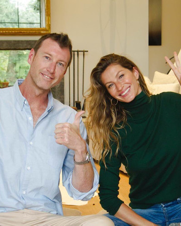 10-09 Gisele Bündchen Jason Wachob and mindbodygreen Podcast  October 9 2018