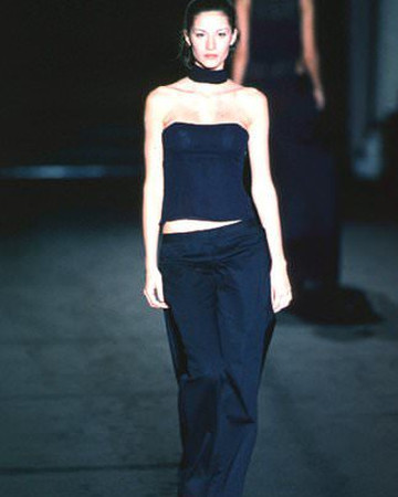 Costume National SS 1999