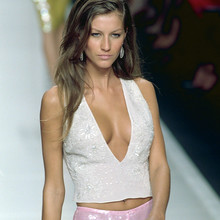 Badgley Mischka - Runway - Ready To Wear Spring Summer 2000