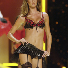 8th Annual Victoria's Secret Fashion Show - Runway